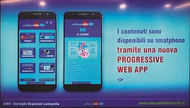 web app culturaaidolombardia