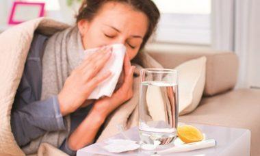 sindrome influenzale