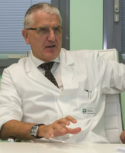 intervista dr sena