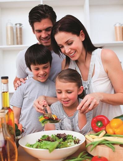 menu famiglia