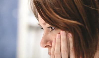 donna depressione