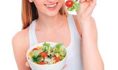 sana alimentazione