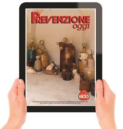 tablet prevenzione oggi