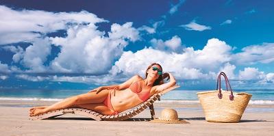 vacanze stagione calda