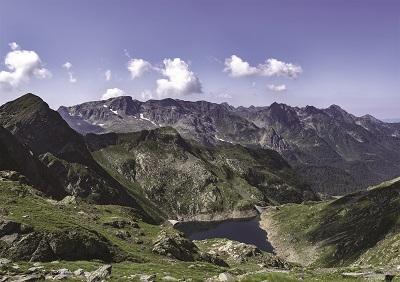 editoriale - montagne
