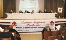 assemblea ordinaria elettiva