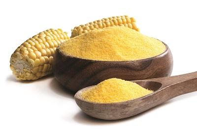 farina gialla